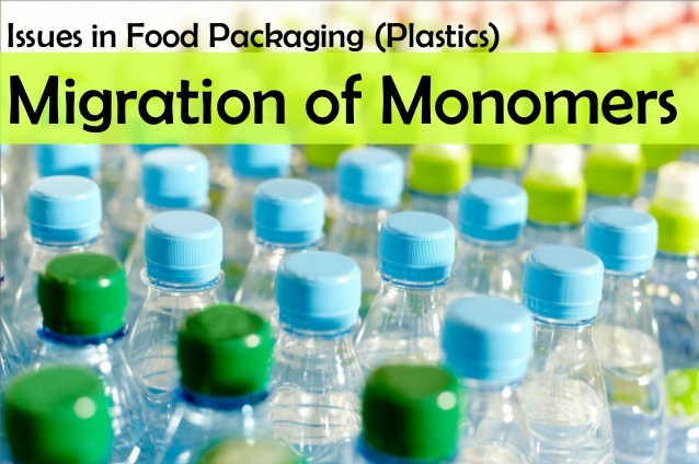 Food Packaging Interactions